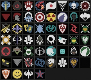 gallery for gt halo 4 covenant symbol